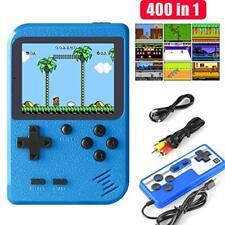 Etpark Handheld Game Console, Retro Mini Game Machine with 400 Classic Games