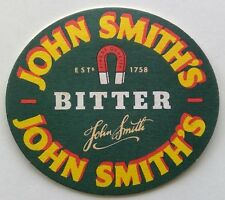 John Smith's Bitter John Smith Coaster (B310)