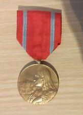 Medaille WO I Nationale Wederopbouw  1914 1918
