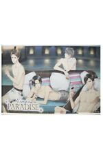 Kings of Paradise Poolside Wallscroll Voltage 2018 Exclusive