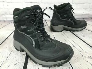 COLUMBIA Omni-Tech Waterproof / Insulated Winter Snow Boots Men's Size 10 / 44