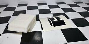 (3D Print) Custom Schaper Stomper 4x4 Camper Shell for Monster Truck *see descr.
