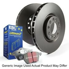 EBC S1KR1419 Rear S1 Kits Ultimax 2 & RK Rotors For 2008-2018 Toyota Avalon NEW