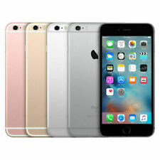 Apple iPhone 6S Plus 6S+ 16GB 32GB 64GB 128GB Verizon AT&T Unlocked T-Mobile GSM
