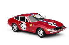 Bburago 1:24 Ferrari 365GTB4 Diecast Model Car New In Box