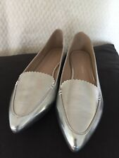 Ladies Trendy D'Orsay Flat Shoes From Dorothy Perkins