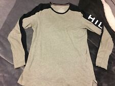 Tommy Hilfiger Long Sleeve Top Small