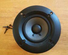 Vintage Altec Lansing 100 Tower Hi Fi Speaker Midrange