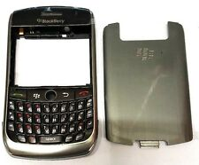 Blackberry Curve 8900 T-Mobile Middle Housing Complete Front Key Door Back
