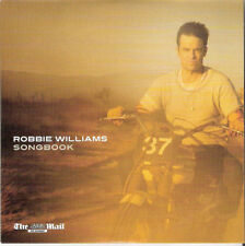 Robbie Williams - Songbook (Mail on Sunday)