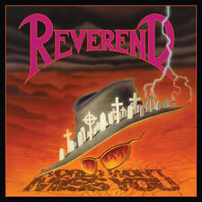 Reverend - World won't Miss you / Reverend  2014 Reissued / Remastered