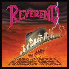 Reverend - World won't Miss you / Reverend  2014 Reissued / Remastered
