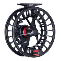 Redington Rise III 3/4 Fly Reel Black NEW FREE SHIPPING