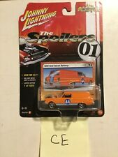 Johnny Lightning Street Freaks The Spoilers 1964 Ford Falcon Delivery Version C