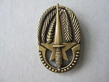 Pin UDSSR Russland Schwert Stern WWII WK2 WK1 WH  Wehrmacht