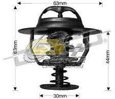 DAYCO Thermostat FOR Mitsubishi Pajero 1/09-10/11 3.8L V6 24V MPFI NT 184kW 6G75