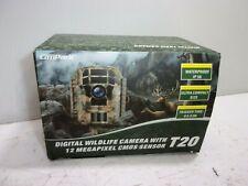 CamPark T20 Digital Wild Life Camera 12MP