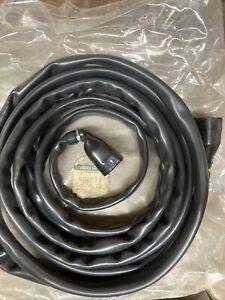 Volvo Penta 835670 Marine Engine Instrument Panel Cable Block Trunk Harness OEM