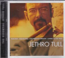 Essential by Jethro Tull (CD, Oct-2005)