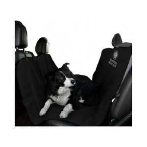 Car Seat Protector Cover Dog Pet American Kennel Club Hammock Style Upholstery