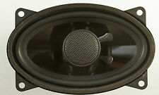 """Classic Car Stereo 4"""" x 6"""" co-axial single voice coil loudspeakers (per pair)"""