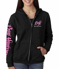 Hunting hoodie for women Bow Huntress Brand bow hunter archery women's life