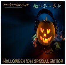 X-TREME MIX UP HALLOWEEN SPECIAL EDITION ( SPOOKY CLUB CLASSICS )