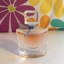Authentic New Lancome La Vie Est Belle Eau De Parfum mini size .14oz  / 4ml