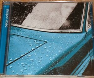 PETER GABRIEL - 1 CD - REMASTERED. EXCELLENT CD FOR PARTIES & A GREAT BARGAIN.