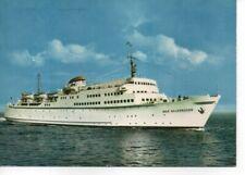 AK MS Nils Holgersson 1966 ( A 3991-19 )