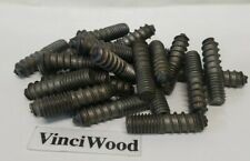 (25) Hanger Bolts, (for Beer Tap Handle), 3/8-16 x1-1/2""