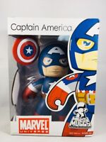 Marvel Universe Captain America Mighty Muggs Figure