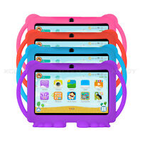 XGODY Android 8.1 Kids Tablet PC7 INCH IPS 16GB Quad-core Bluetooth Bundle Case