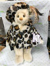 "Annette Funicello ""Gigi"" Bear-Limited-cs"