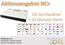 Polnisches TV NC+ Start+ 12 Monate + HD-Receiver (Telewizja na Karte) Hotbird