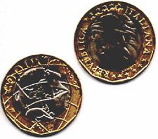 Repubblica Italiana - Moneta 1000 lire bimetallica 1997.
