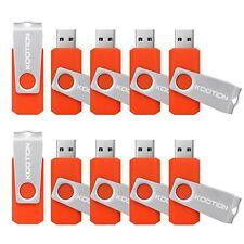10 Pack 16G USB 3.0 Flash Drive Memory Stikc Thumb Drive Pen Drive High Speed
