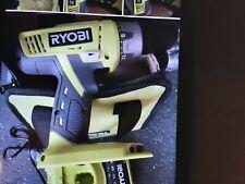 BNIB Ryobi LLCDI1802 With Charger And Bag,including drill bits. New.