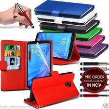 Fundas y carcasas Para Motorola Nexus 6 de piel sintética para teléfonos móviles y PDAs