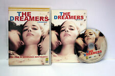 The Dreamers Easy Collection Medusa Bertolucci Dvd Movies Good ml3 66499