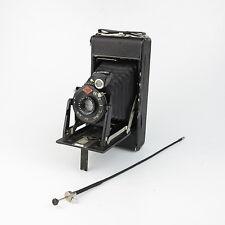 Agfa Standard Igestar F:8.8 6x9 Faltbalgkamera folding bellows camera defekt