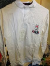 ENGLAND RUGY GRAND SL AM 1991  in size largeMENSbrand new at £16 cotton traders