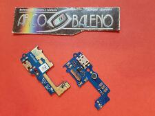 FLAT FLEX CONNETTORE CARICA PER HUAWEI P8 LITE SMART TAG-L01 RICARICA +MICROFONO