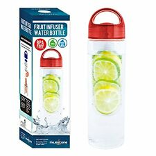Fruit Infusing Infuser Drinks  Water Bottle Sports & Health