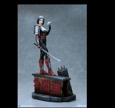 FFG Dc Comics Collection Katana 1/6 Scale Resin Statue Yamato