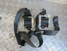 Honda Civic Type R EP3 Pair of front seat belts Drivers and Passenger side SRS