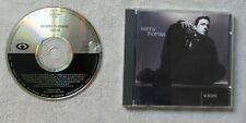 "CD AUDIO MUSIQUE INT/ KENNY THOMAS ""VOICES"" CD ALBUM 12T 1991 COOLTEMPO 3218902"