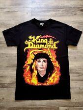 NEW KING DIAMOND FATAL PORTRAIT T SHIRT
