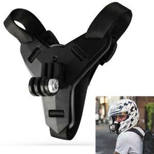 Plastic Helmet Chin Mount Holder For GoPro Hero 8/7/6/5 Black Sports Camera US~