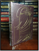 When Gravity Fails by George Alec Effinger New Sealed Easton Press Leather Bound